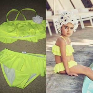 Janie and Jack Swimsuit 5T